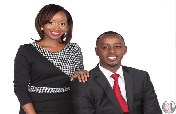 Janet Mbugua reveals her replacement as she quits Citizen TV