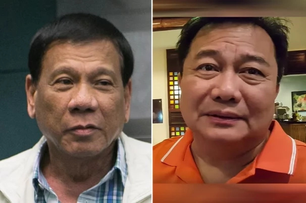 Incoming House Speaker backs Digong's media killing statement