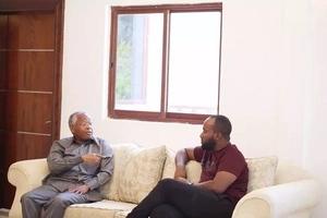Details of meeting between Joho and Jubilee's BIG defector