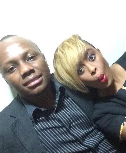 Mwimbaji wa kike kutoka Kenya azungumzia nguo zake zilizoonekana kwa picha
