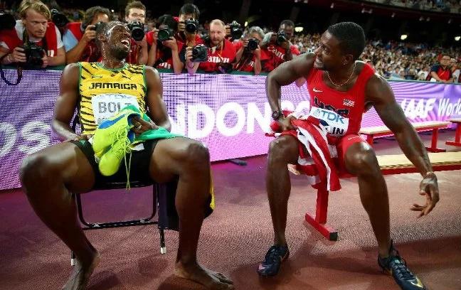 Mira cuándo correrá el más rápido del mundo, Usain Bolt