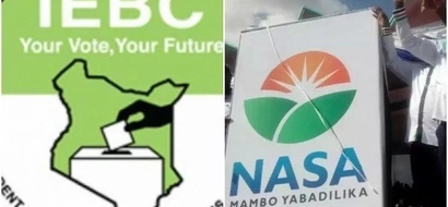 NASA will not be on the ballot in August- electoral body declares