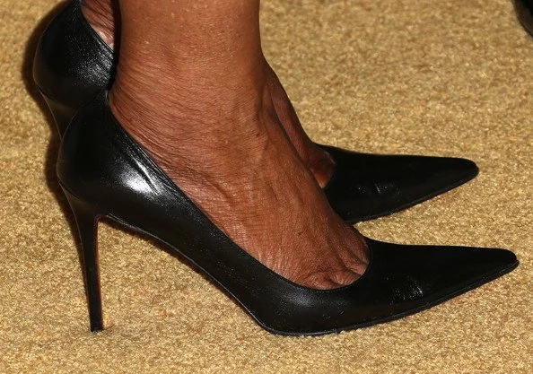 Do you rock high heels? You might be the most heartless person ever