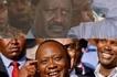 Uhuru will be re-elected president-Preacher prophesies(video)