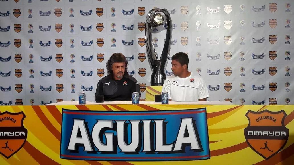 Vuelve el fútbol colombiano