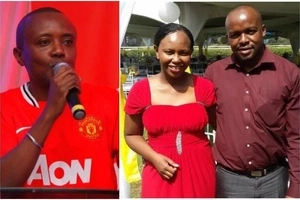 Maina Kageni EXPOSES Carol Radull's on air
