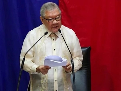 Rep. Belmonte files bill that will increase pay of military personnel, gov't workers