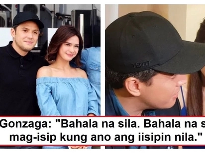 Huwag na daw pahabain! Toni Gonzaga speaks up about rumors linking her husband Paul with Erich Gonzales