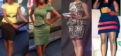 Mtangazaji shupavu wa kike kutoka Citizen TV aweka wazi uhusiano wake wa kimapenzi