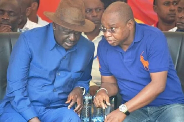 Big blow to ODM as Jubilee poses real threat in Kilifi