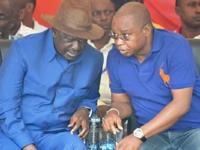 Gavana na mbunge wa Kilifi waapa kuzuia uchaguzi Oktoba 26