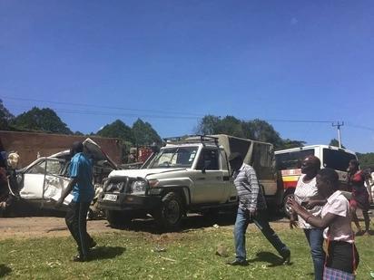 NTSA yazungumza baada ya kulaumiwa kuhusu ajali za barabarani zilizoangamiza watu zaidi ya 80 katika muda wa siku chache