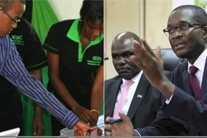 IEBC boss REVEALS the ONLY way blacklisted candidates can miss out on contesting despite being cleared