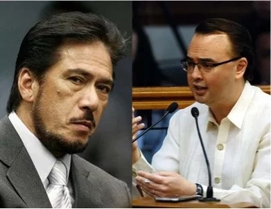 Sotto: Senate presidency seat not a parking slot