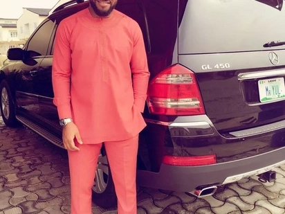 Pete Edochie: Renowned Nigerian Actor's Son Vying for Top-Most Position in Nigeria's 2019's General Election