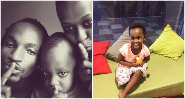 Meet baby mamas and children left behind by late Ugandan singer Radio