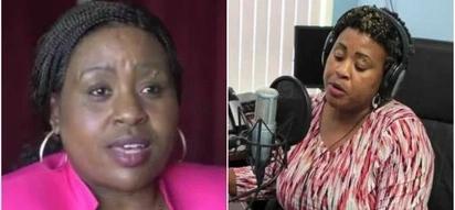 Former Kameme FM presenter Njoki wa Ndegwa is dead