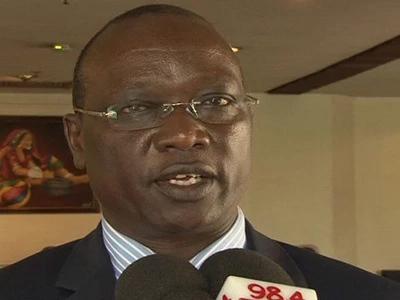Aliyekuwa Inspekta Mkuu wa Polisi atishia kuhama Jubilee