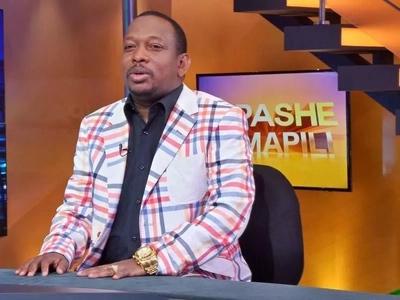 Video of Nairobi Senator Mike Sonko attacking Kabete MP Ferdinand Waititu