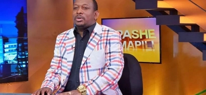 Video of Nairobi Senator Mike Sonko attacking Kabete MP Ferdinand Waititu