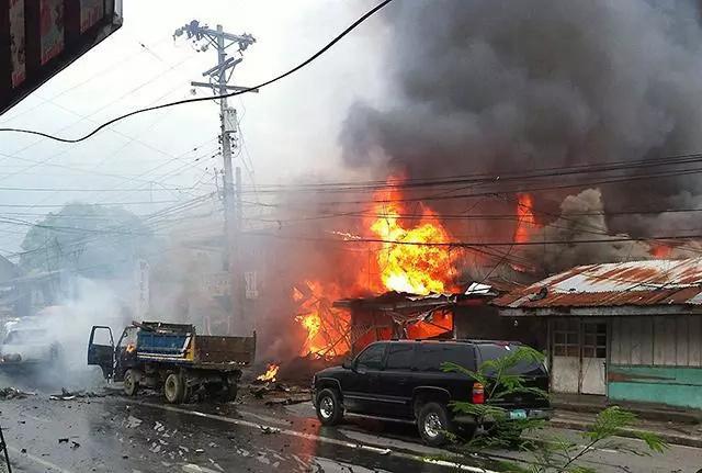 Bomb Blast In Cotabato Injures 3