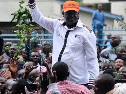 Raila Odinga thrives on politics of poverty