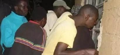 Mwanaume huyu kutoka Nakuru alimuua mpenzi wake kwa sababu hii ya kusikitisha