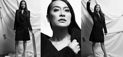 Entertainer-turned-blogger Mocha Uson hailed as MMFF 2016 ambassadress