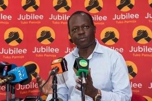 Kabla ya uteuzi wa Jubilee kusitishwa kote nchini maeneo haya yalikuwa ya mwanzo