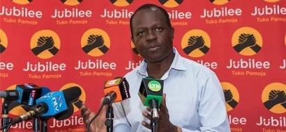 Mipango kabambe iliyowekwa na Jubilee kuzuia vurugu wakati wa mchujo