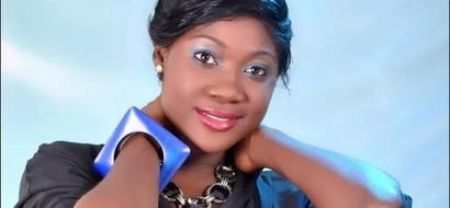 Mwigizaji maarufu wa 'AFROCINEMA' Mercy Johnson apata nyadhifa ya juu serikalini