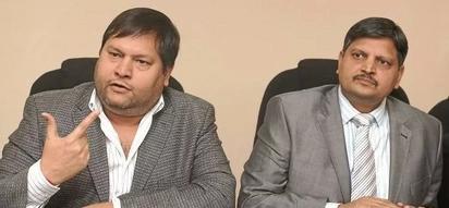 Guptas abandon Sahara Computers as their empire crumbles