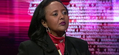 President Uhuru Kenyatta willing to let go Foreign Affairs CS Amina Mohammed