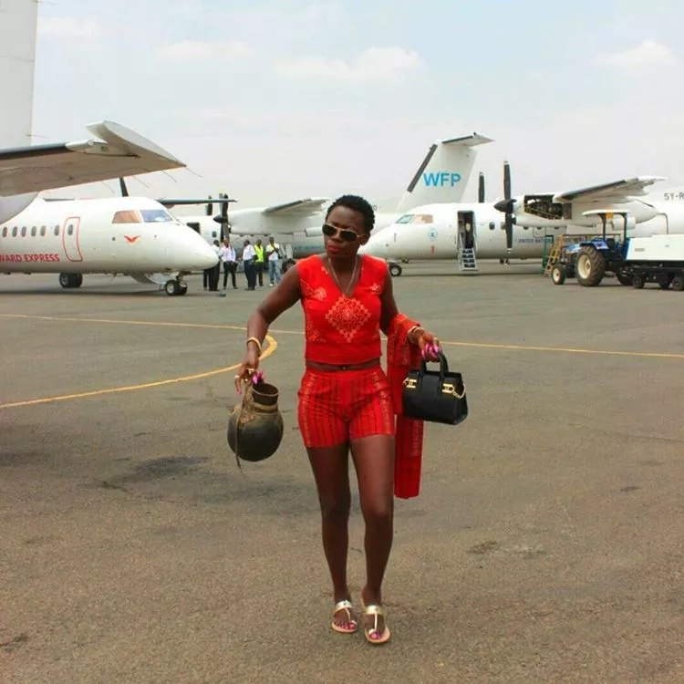 Akothee warns women obsessed with sponsors