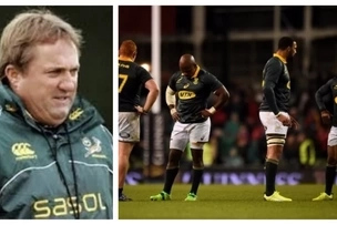 Flying economy class could have had adverse effect on player performance says ex Bok fitness guru