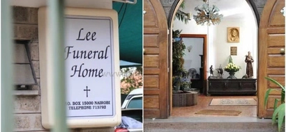 All you need to know about Lee Funeral home, where Kenya's rich are taken after death