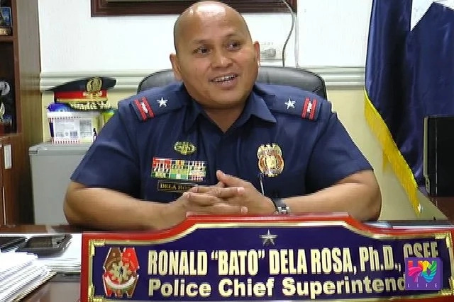 Anticrime crusader killed by two policemen in Mindoro