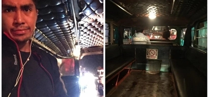 May nakikita ka bang hindi ko nakikita? Commuter shares hilarious experience inside a jeepney