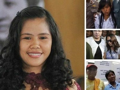 11 highlights about Mary Jane Veloso's case everyone needs to know