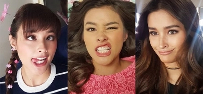7 wacky faces of Liza Soberano that are still ten times more gorgeous than ours