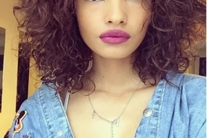 10 HOT photos of Kenyan top Model Malaika Firth who is taking the world by storm