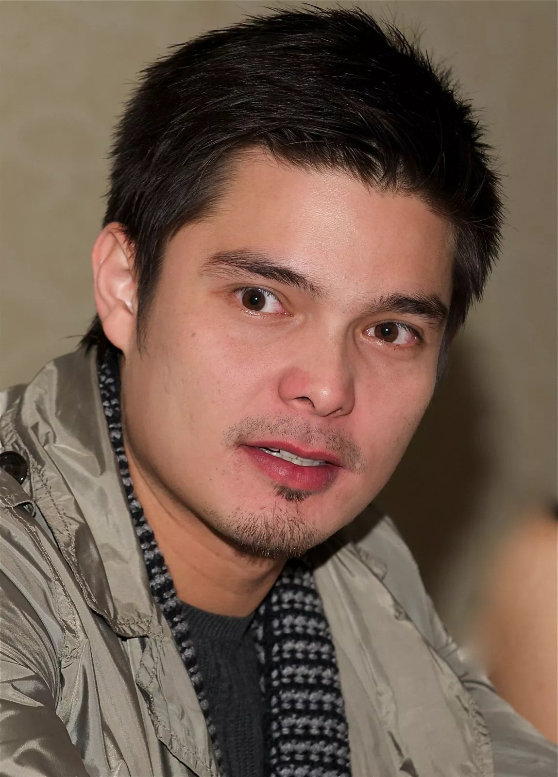 National Youth Commission Says DingDong Dantes Has Not Resigned