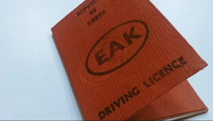 How to Check My Driving Licence Is Original in Kenya