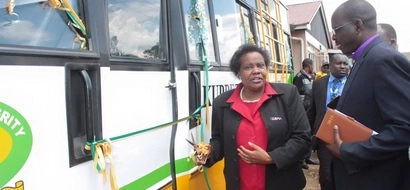 10 most interesting things Kenyan politicians have ceremoniously unveiled