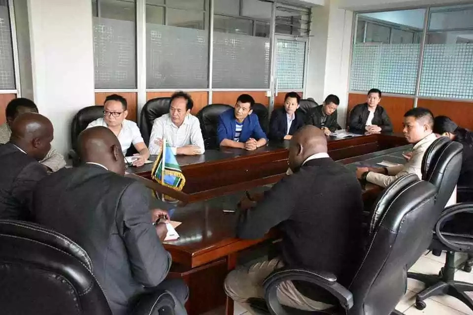 Chinese to sink KSh 1.2 billion to revive struggling fish industry in Kisumu