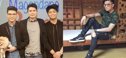 Emotional Vhong Navarro shares heartbreaking experience when he was not able to be by his sons' side