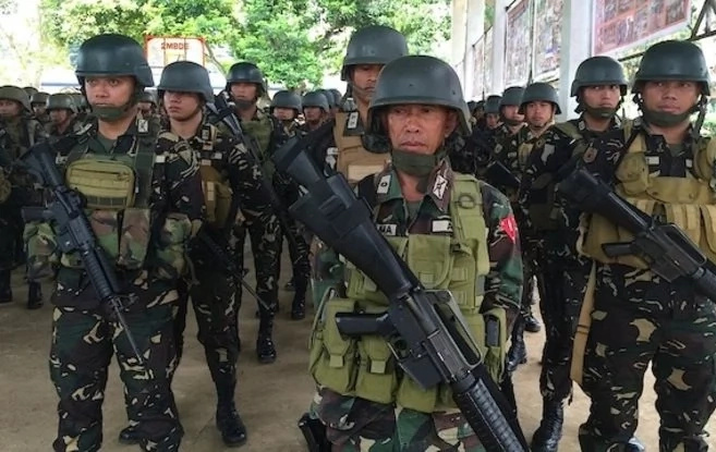 7 Abu Sayyaf members killed in Sulu battle
