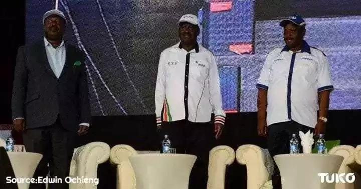 Gavana Ruto azungumzia kujiunga kwake na NASA huku Laboso wa Jubilee akiunusa ushindi