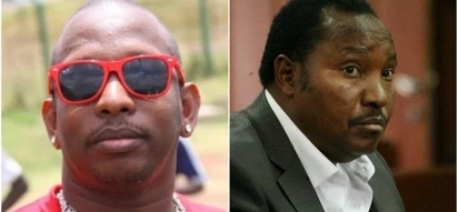 Mike Sonko trolls himself over his poor English and Kenyans are super excited