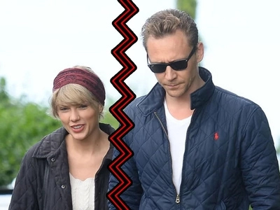 Taylor Swift broke up with Tom Hiddleston for wanting to be 'so public' with their romance